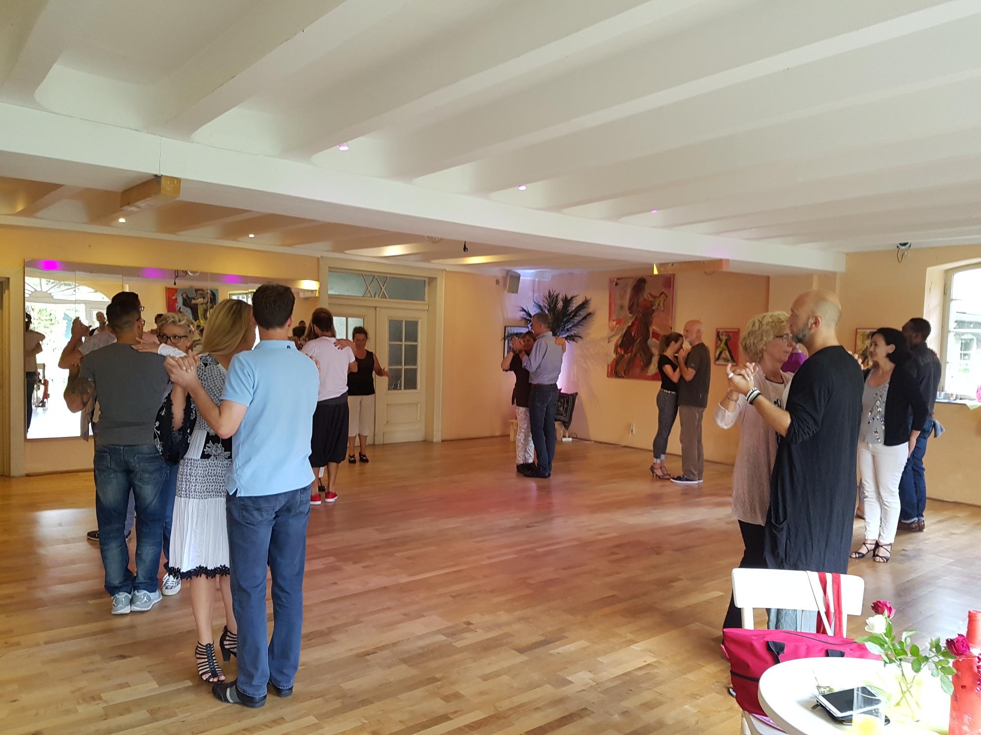 Tanzkurse für singles krefeld