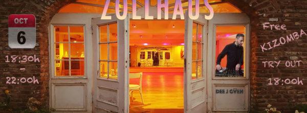 zollhaus event