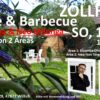 Dance (Kizomba& Neo Tango) mit Barbecue
